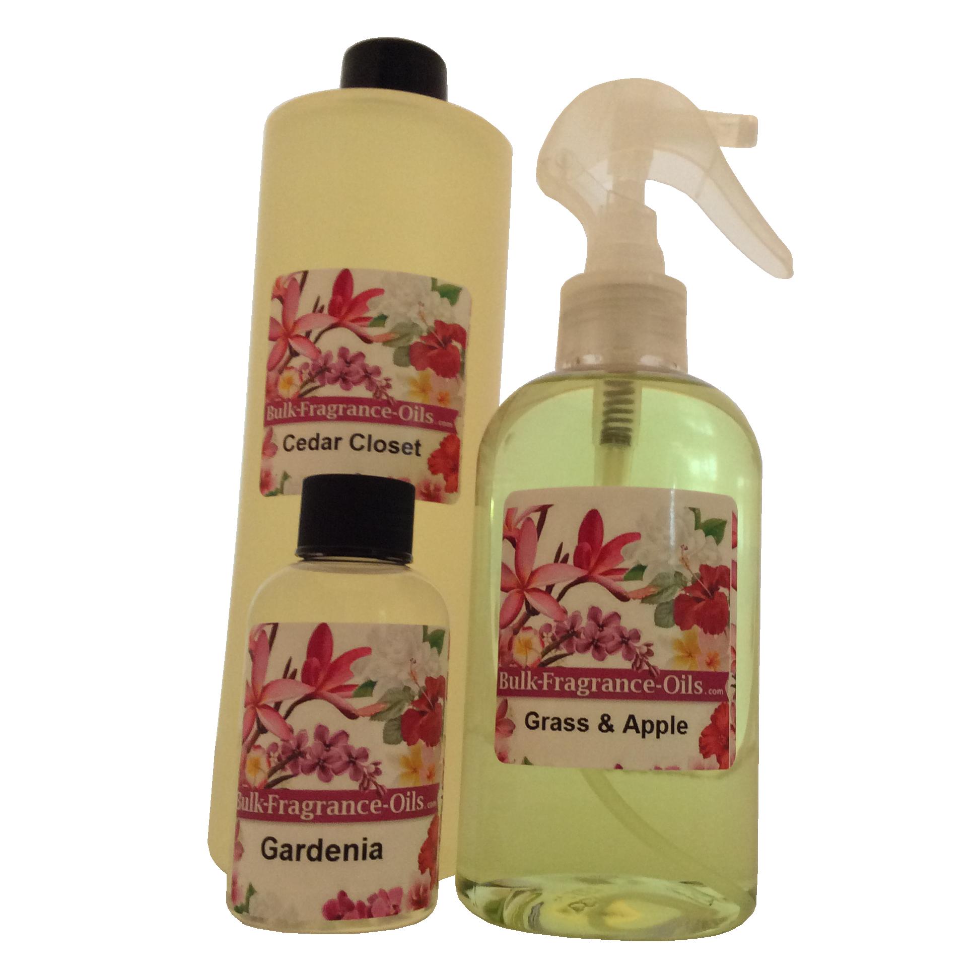 About Bulk Fragrance Oils | Wholesale Fragrance Oils